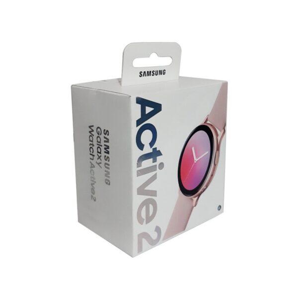 ساعت هوشمند سامسونگ Galaxy Watch Active2 40mm SM-R830