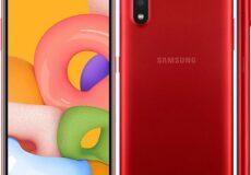 گوشی-گلکسی-a01-سامسونگ-Samsung-Galaxy-A01