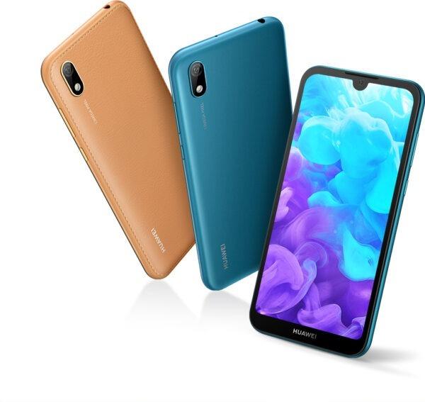 گوشی موبایل هواوی مدل y5