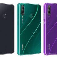 گوشی موبایل هواوی مدل y6p