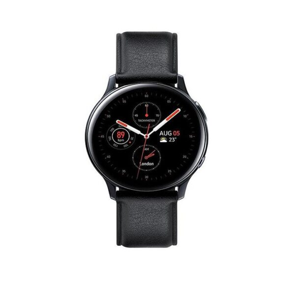 ساعت هوشمند سامسونگ مدل Galaxy Watch Active 2 SM-R820 استیل ۴۴mm