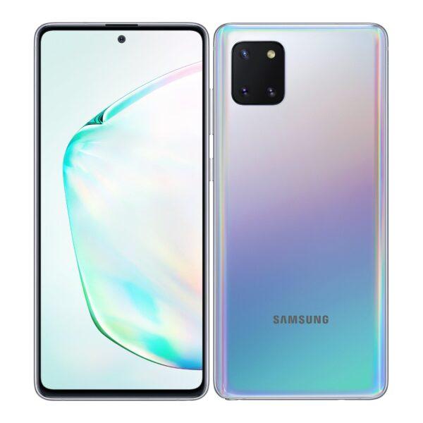 گوشی موبایل سامسونگ Galaxy Note 10 lite 128g