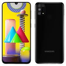 موبایل سامسونگ Galaxy M31 128g Ram6