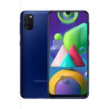 گوشی موبایل سامسونگ Galaxy M21 ظرفیت ۶۴گیگ رام۴