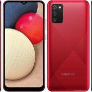 گوشی سامسونگ Galaxy A02s ظرفیت ۶۴گیگ