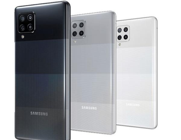 گوشی سامسونگ Galaxy A42 128g 5G