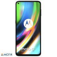 موبایل موتورولا مدل Moto G9 Plus دو سیم کارت ظرفیت ۱۲۸ گیگابایت