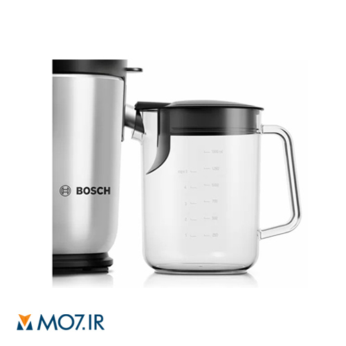 آبمیوه گیر بوش مدل Bosch – MES4000