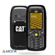 گوشی کاترپیلار مدل CAT B25
