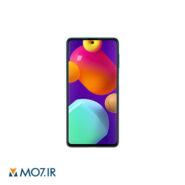 گوشی سامسونگ مدل Galaxy M62 ظرفیت 128GB 8GB RAM